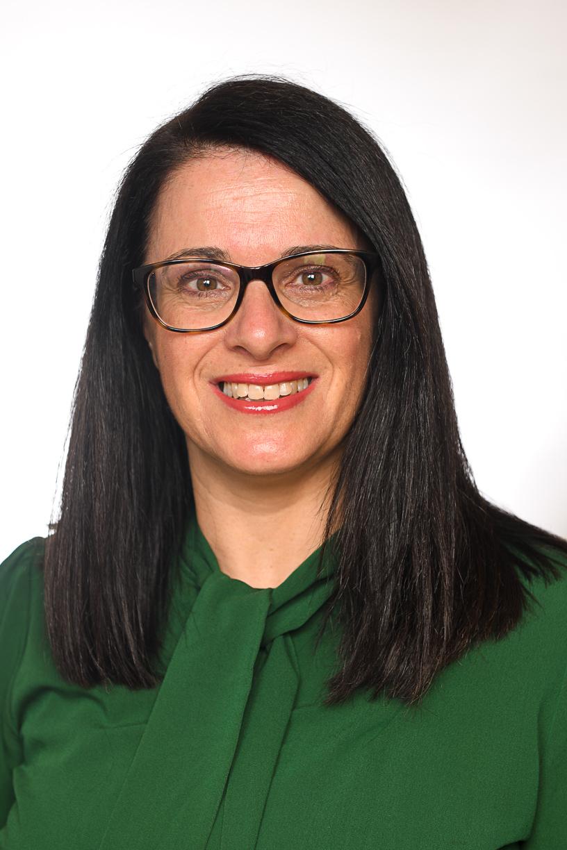 Teresa Paris