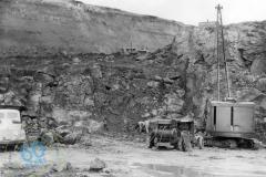 Cape Grant Quarry site 3 September 1954