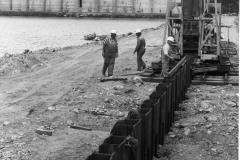 No 5 Berth Construction