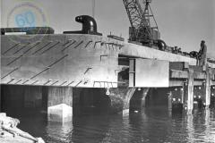 KSA Wharf Construction Piles & Decking