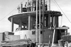 KSA Wharf Construction - Corkscrew