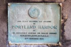 Harbour-Opening-Plaque
