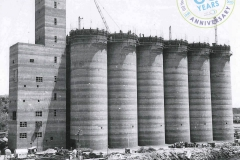 Silo's & Port Infrastructure