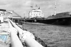 SLP Tanker Berth