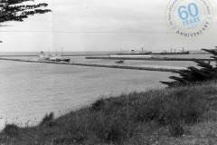 Portland Harbour SLP Berth